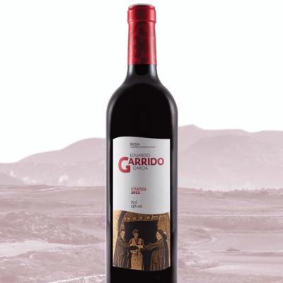 Crianza Rioja Vinos Born Schweiz