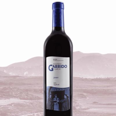 Joven Rioja Vinos Born Schweiz